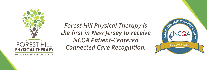 NCQA Recognized